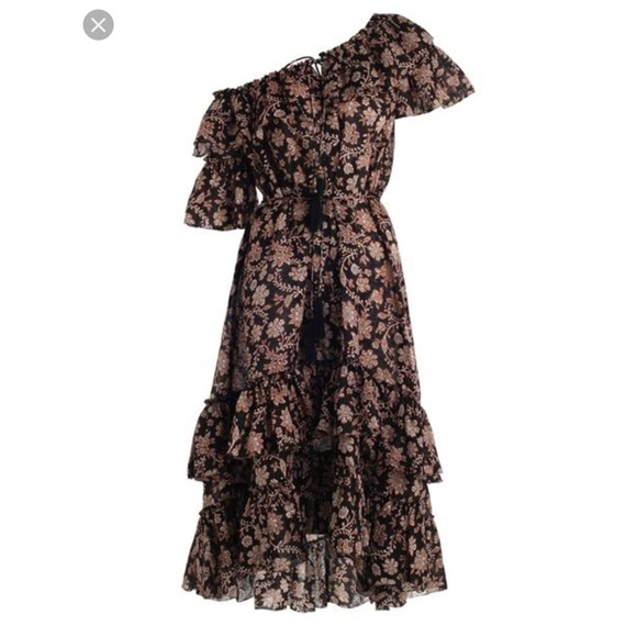 Zimmermann Dresses & Skirts - Looking for Zimmermann tulsi dress in size 0 or 1